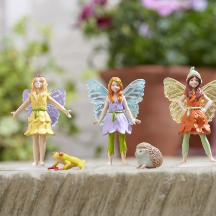 My Fairy Garden Fairies
