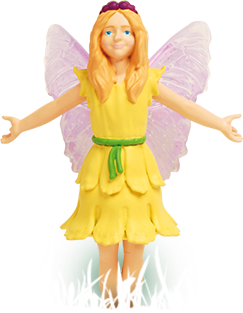 What is this fairy's name?