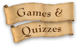 Games and Quizzes