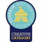 Toyfair Best New Toys 2016 - Creative Category