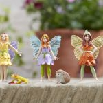 My Fairy Garden Fairies and Friends