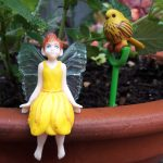 My fairy Garden Fairy Joy