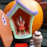 My Fairy Garden Heather Pumpkin